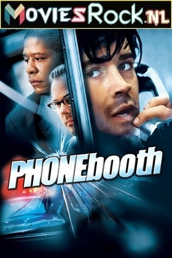 Download Phone Booth (2002) Dual Audio {Hindi-English} 480p [300MB] | 720p [850MB] | 1080p [1.4GB]