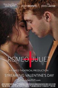 Download Romeo & Juliet (2021) Hindi (Fan Dub) + English (ORG) 480p 300MB | 720p 850MB WEBRip